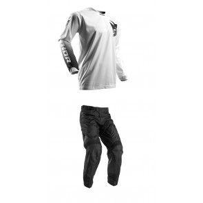 Thor Pulse Whiteout Combo (Shirt + Hose)