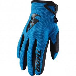 Thor S20 Sector Handschuhe 2020 Blau