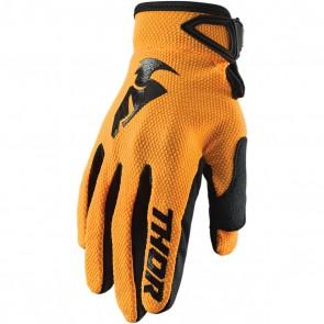 Thor S20 Sector Handschuhe 2020 Orange