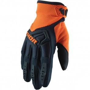 Thor Spectrum Handschuhe 2020 Mint Orange