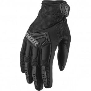 Thor Spectrum Handschuhe 2020 Schwarz