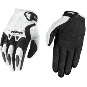 Thor Spectrum Handschuhe Weiß