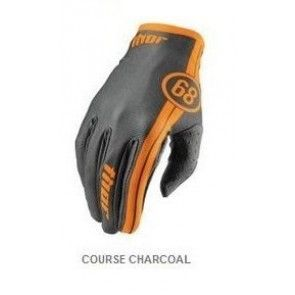 Thor Void S6 Handschuhe Course Charcoal