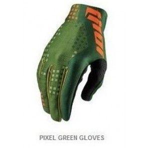 Thor Void S6 Handschuhe Pixel Green