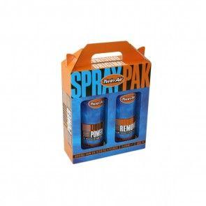 Twin Air Luftfilter Set (Luftfilterspray + Luftfilterreiniger Spray)