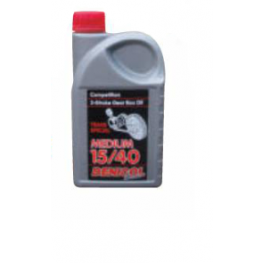 Denicol Trans Spezial 15W40