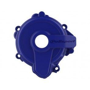 Zündungsdeckelschutz Blau Sherco SE 250, 300 2014-
