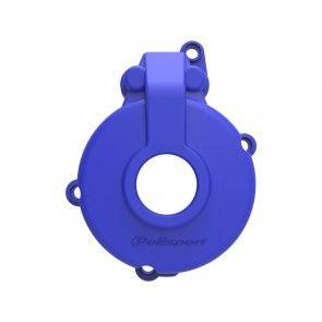 Zündungsdeckelschutz Blau Sherco SE-F 250, 300 2014-