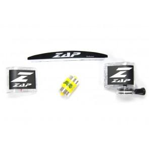 Zap Roll Off System Brille (Scott Smith Spy TEAR OFF 100% Progrip)